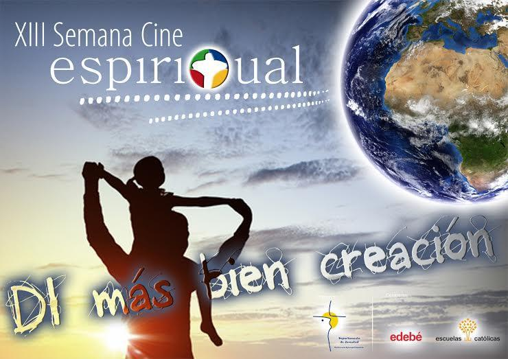 Crónica de la VIII Semana de Cine Espiritual