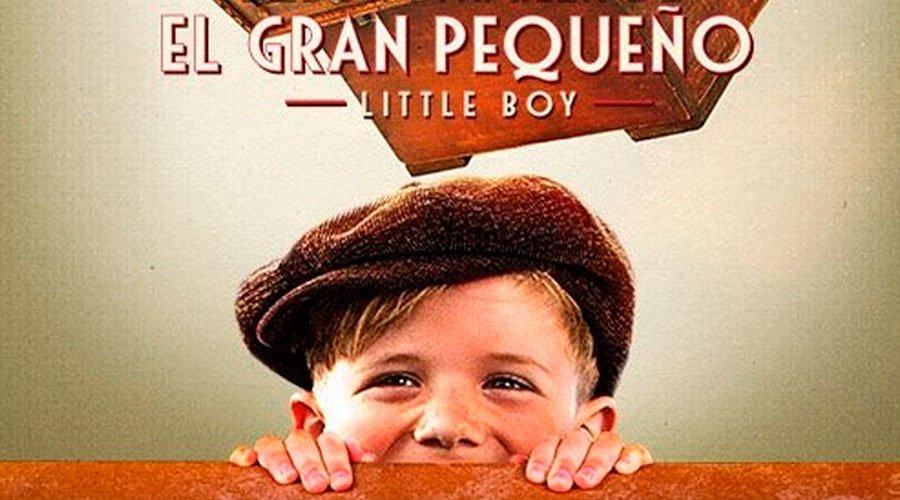 'Little Boy', una película con mensaje
