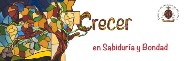 """Proyecto """"Crecer en Sabiduría y Bondad"""""""