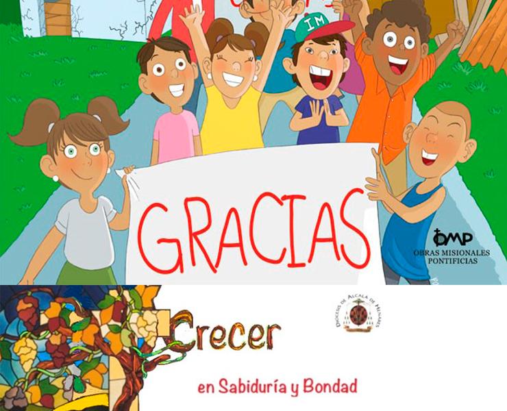 """Proyecto """"Crecer en Sabiduría y Bondad"""" 4"""