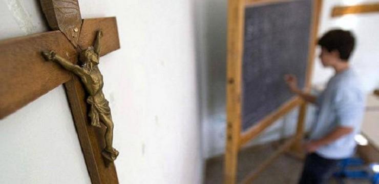 Religión en la escuela