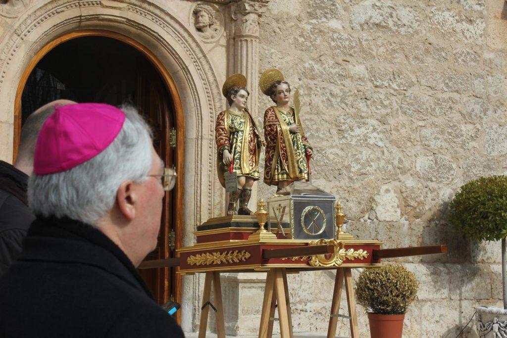 Fiesta de la Reversión de las Reliquias