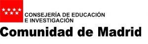 Consejería de Educación e investigación de la Comunidad de Madrid