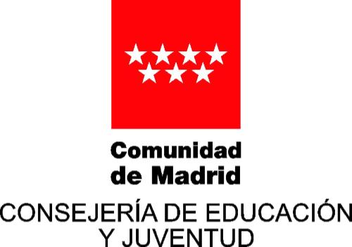Consejería de Educación y Juventud de la Comunidad de Madrid